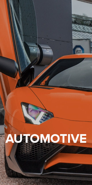 automotive niche